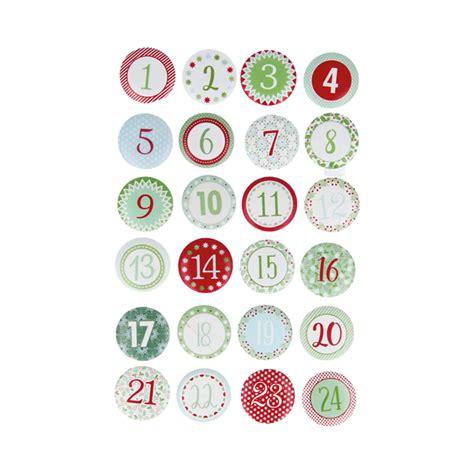 Incroyable Calendrier Avent Bois A Decorer #6: 24_cabochons_bois_numerotes_noel_classique_1cm.jpg