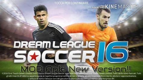 league soccer mod apk league soccer 2016 mod apk unlimited money new version