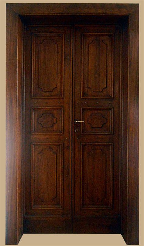 Porte Passato by Riproduzione Di Una Porta Antica 700 Porte Passato
