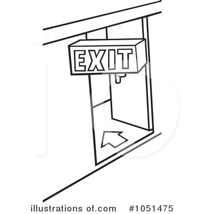 exiting clipart clipground