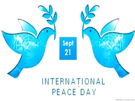 international day international day of peace 2012 are the voice of change