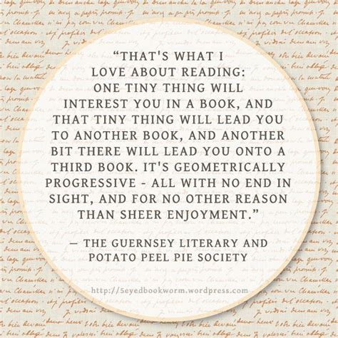 the guernsey literary and 387 best images about quotes and books what not on home for peculiar children