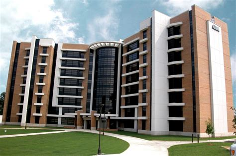 auburn university housing mills conoly engineering auburn university montgomery resident hall