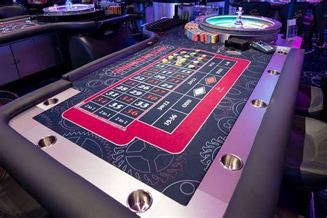 roulette table customer information sheet tcsjohnhuxley