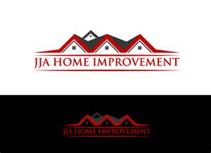 home improvement logo design logo design contests 187 jja home improvement logo design