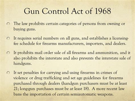 section 102 of the controlled substances act don surber gun control failed in texas