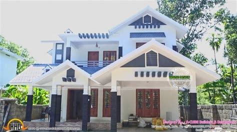 home designer and architect march 2016 house designs in kerala 2016 home design 2017