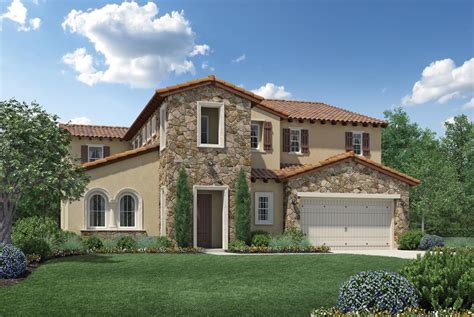 home design brescia at serrano the brescia home design