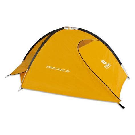 Consina Tents Traillight 2p 6 rekomendasi tenda ultralight produksi lokal