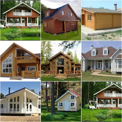 casa casa que se necesita para hacer una casa de madera facilmente