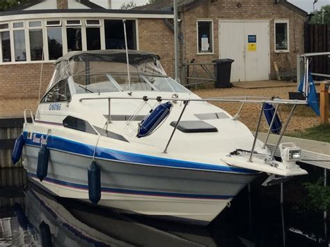 bayliner boats uk for sale bayliner 2155 ciera boat for sale quot beaux yeux quot at jones