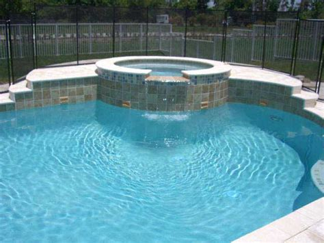 pool tile ideas pool tile chion pools spas west palm beach florida