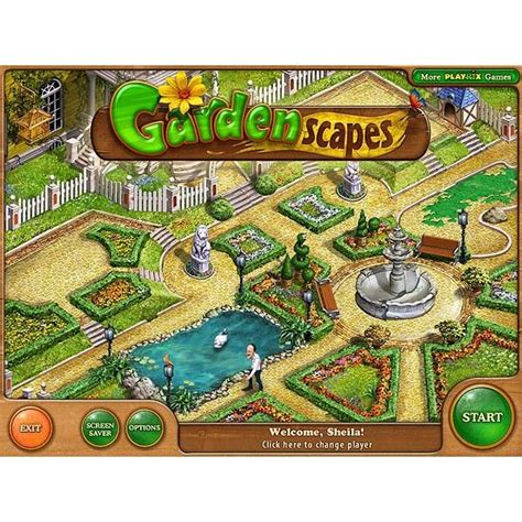 Gardenscapes Secrets Gardenscapes The Tips For Money And Finding