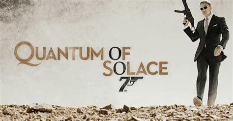 quantum of solace short film bristolian gamer 007 quantum of solace game review a
