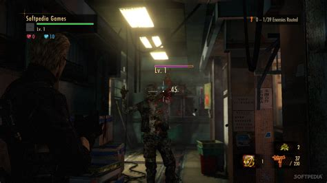 resident evil revelations 2 review xbox one