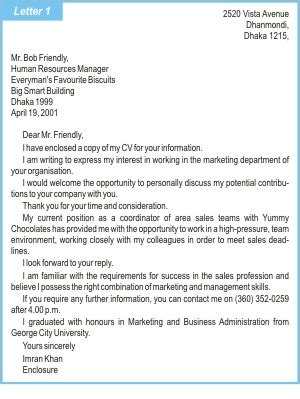 Application Letter To Your How To Make Your Application Letter Stand Out Businessprocess