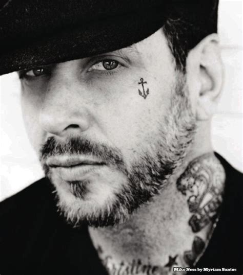 mike ness tattoos 17 best images about mike ness