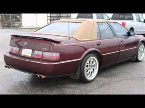 1992 cadillac seville lower plate removal 1992 cadillac seville american classic in chesapeake va youtube