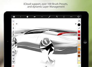 sketchbook pro edu 3d animation apps software for ios iphone android