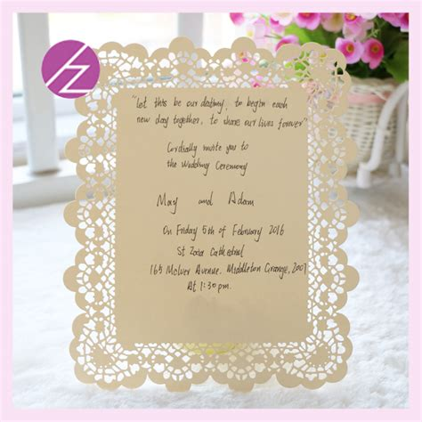 Wedding Invitation Japanese by Japanese Wedding Invitations Reviews Shopping