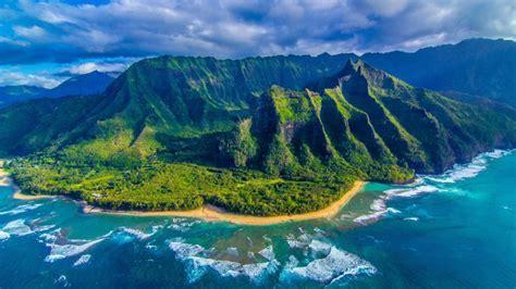 Hawaii Desktop Wallpaper Hd Widescreen 3840x2160
