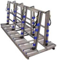 the glass racking company australia glass transport