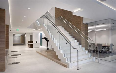office stairs design huntsman architectural designs offices in a mid century sf landmark otto