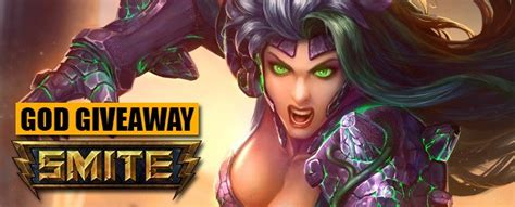 Smite God Pack Giveaway - smite gods giveaway terra osiris and chang e pc only mmobomb com