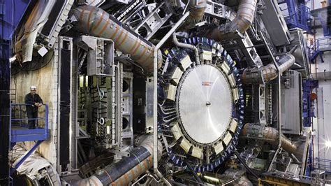 bu bourgery atlas of human 3836534495 bu physicists investigate proton collisions at large hadron collider lhc at cern searching