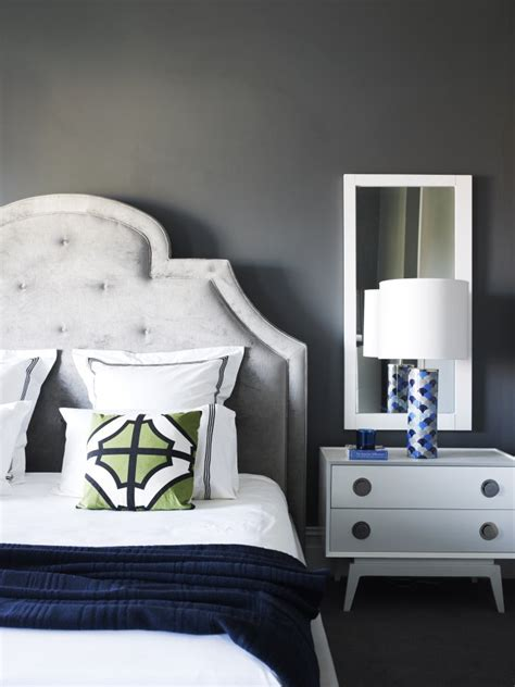 contemporary images of navy blue and gray bedroom blue grey clarke payne house interiors by color