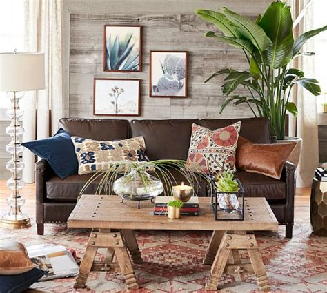 pottery barn sofas on sale pottery barn leather sofas armchairs sale save 20 on