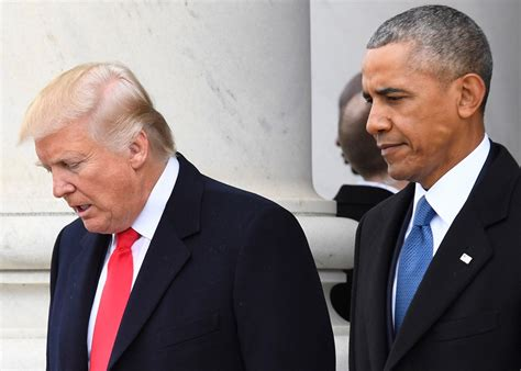 donald trump vs obama obama set a trap right journalist