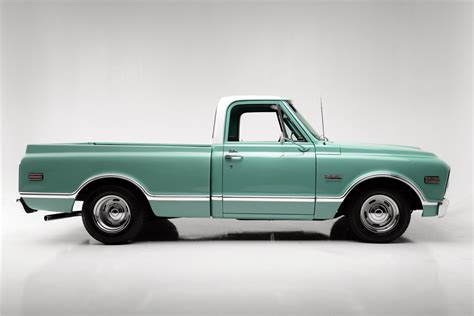 gmc custom 1968 gmc custom 203700