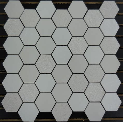 white hexagon pattern pth5015 porcelain mosaic white 2 hexagon glass tile and