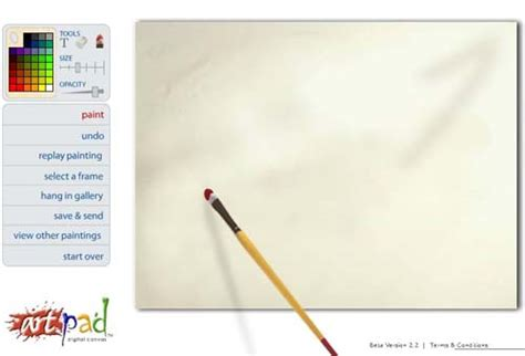 design tools online 33 free and online tools for drawing painting and