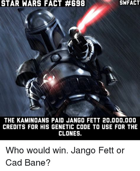 Jango Fett Meme - 25 best memes about bane and star wars bane and star
