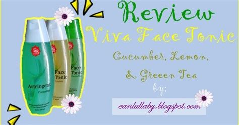 Toner Viva eαη l 252 ℓℓαβy review viva toner