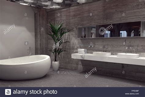 Modern Bathroom Suite by Modern Bathroom Suite With A Vanity And Boat Shaped