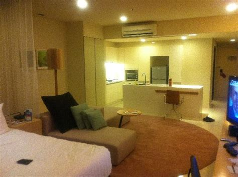 inside studio apartment picture of parkroyal serviced suites kuala lumpur kuala lumpur
