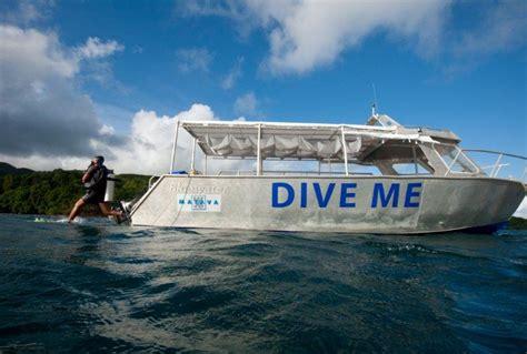 dive boat custom built dive boats matava