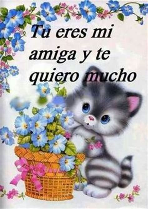 imagenes te quiero ver amiga amistad y frases on pinterest frases dios and spanish
