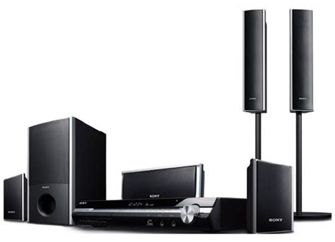 Home Theater Sony Dav Dz840k Archived Dav Dz570 Dvd Home Theatre System Home Theatre System Sony India