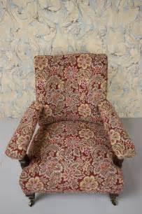 william morris armchair antique william morris armchair by george antiques