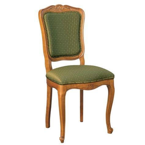 a chaise and four chaise r 233 gence n 176 4 en h 234 tre et tissu meubles de normandie