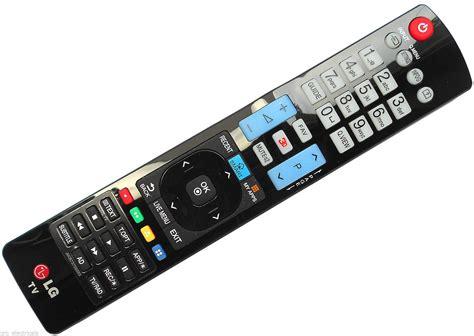 Remot Remote Tv Lg Lcd lg akb73756565 genuine remote for 55lb650v 60lb650v 70lb650v tv s