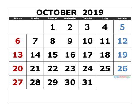 printable blank calendar  monthly calendar print