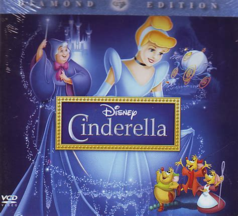 film cinderella english buy cinderella diamond edition vcd online english non