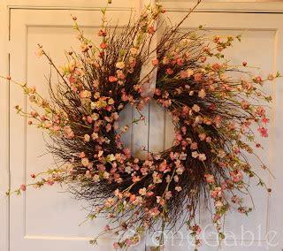 trading seasons spring wreaths trading seasons spring wreaths