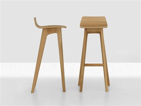 wooden bar bench buy the zeitraum morph bar stool at nest co uk