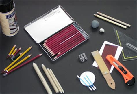 5 Drawing Materials by 10 Drawing Materials And Tools For Beginners How To Draw